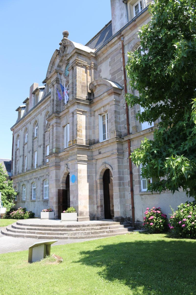 Cité scolaire